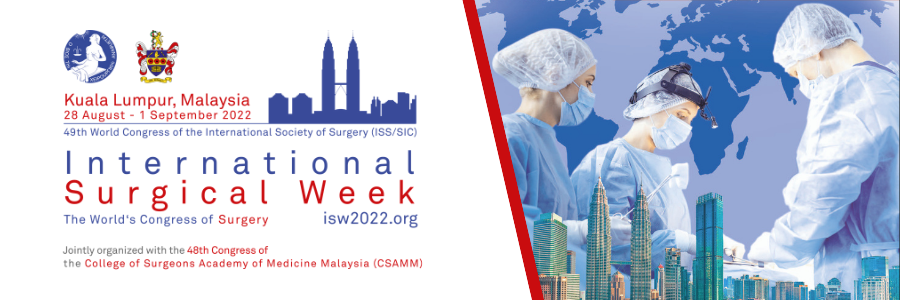 International Surgical Week 2022